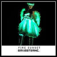 Шоу Проект FIRE SUNSET(Angels), фото 1
