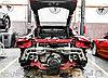 Выхлопная система Armytrix для Audi R8