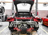 Выхлопная система Armytrix для Audi R8, фото 1