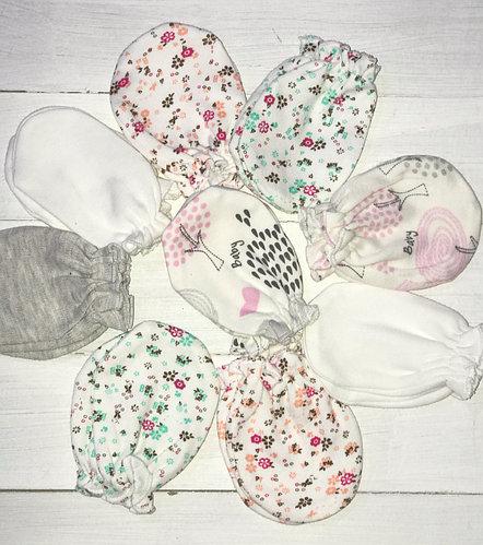 Царапки новорожденным