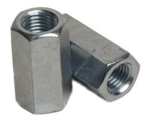Муфта соединительная для шпилек (din 6334 м8х13х24)