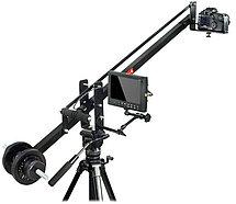 Стрела /1,2 метров/ Filmcity Flylite-4 для мини крана, фото 2