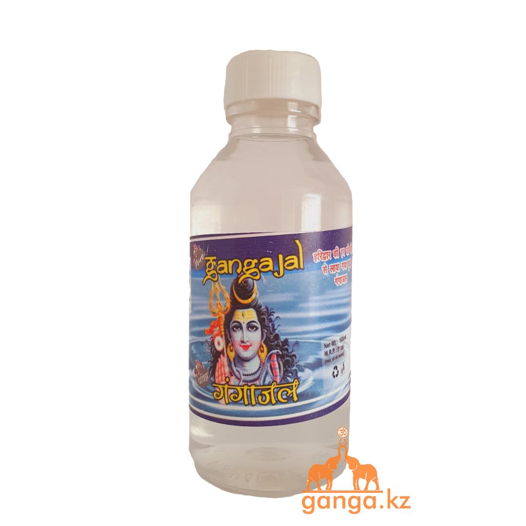 Священная вода Ганги, 100 мл