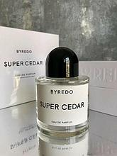 BYREDO SUPER CEDAR парфюмированная вода унисекс 100мл