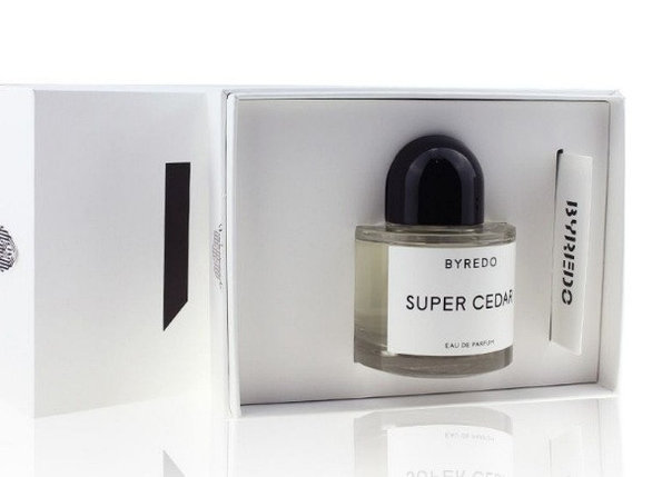 BYREDO SUPER CEDAR парфюмированная вода унисекс 100мл, фото 2
