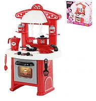 Детская игровая кухня Полесье Disney Минни Маус