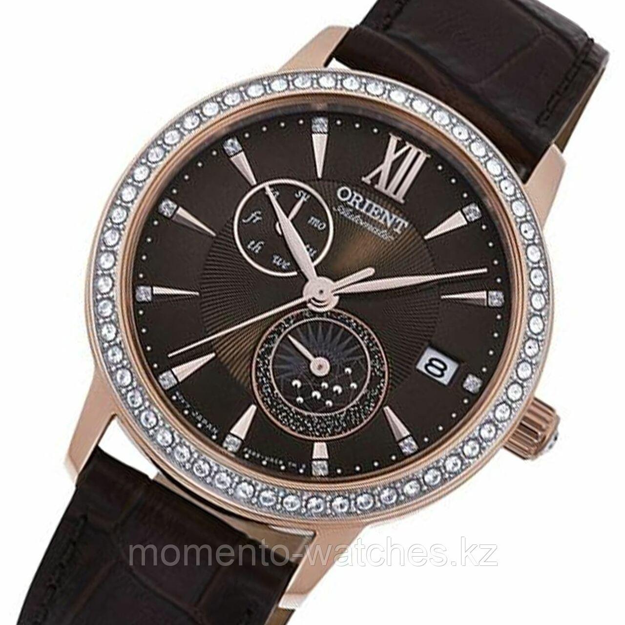 Женские часы Orient RA-AK0005Y10B