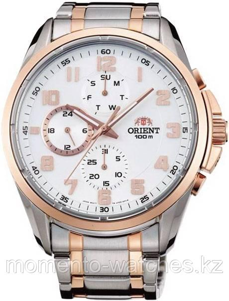 Мужские часы Orient FUY05001W0