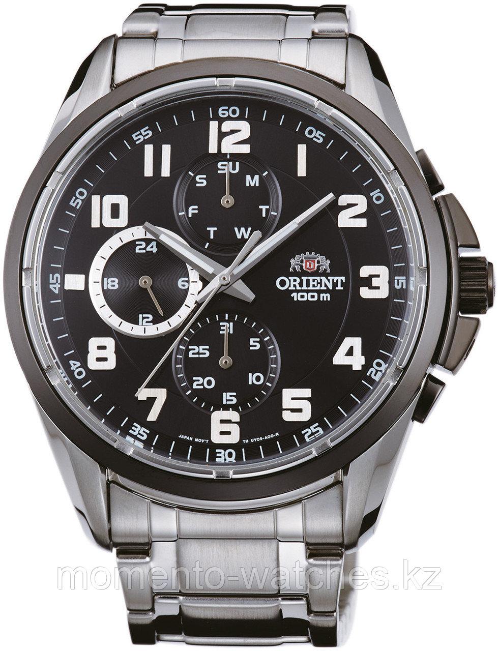 Мужские часы Orient FUY05002B0