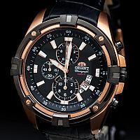 Мужские часы Orient FTT0Y004B0