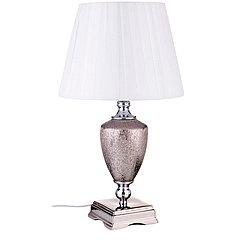 Светильник+абажур высота=57 см Диаметр=30 см, 139-194