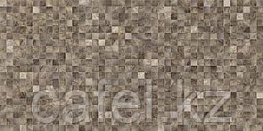 Кафель | Плитка настенная 30х60 Роял Гарден | Royal Garden коричневый