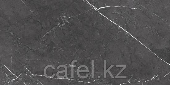 Кафель | Плитка настенная 30х60 Роял Стоун | Royal Stone черный