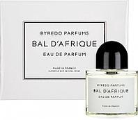 Byredo Bal d`Afrique 100 ml. - Парфюмированная вода - Унисекс
