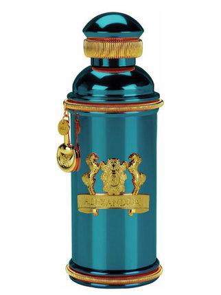 Alexandre.J The Collector Mandarine Sultane 100 ml. - Парфюмированная вода - Унисекс - ( TESTER ), фото 2