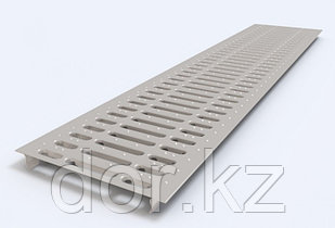 Решетка 200 стальная штампованная