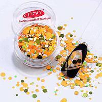 Камифубуки (конфетти) PNB 01