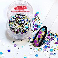 Камифубуки (конфетти) PNB 02