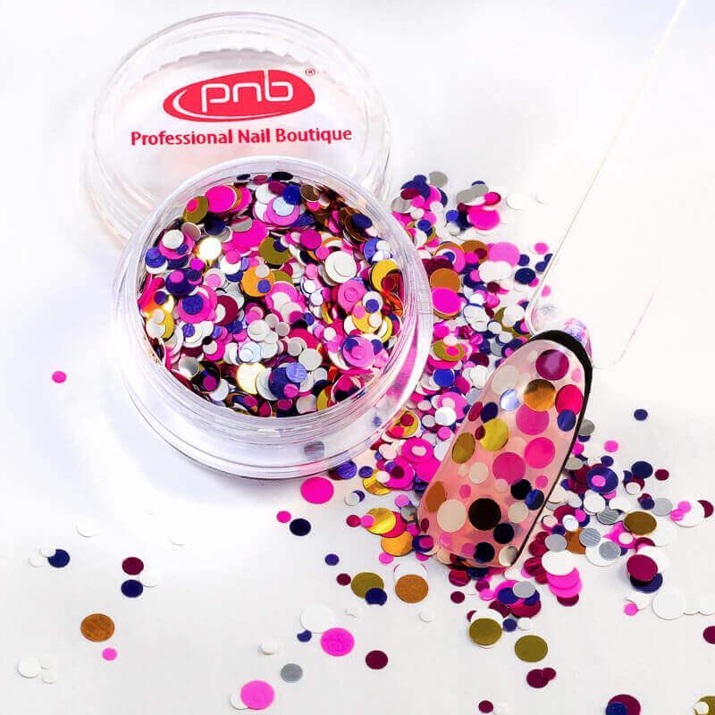 Камифубуки (конфетти) PNB 09