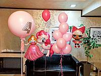 Композиция Pink#4, фото 1