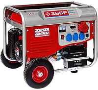 Генератор бензиновый ЗЭСБ-5500-ЭФН