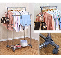 Вешалка напольная гардеробная Youlite YLT-0322
