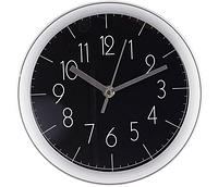 """Часы настенные кварцевые """"lovely home"""" 20,3*20,3*5,2 см цвет циферблата: черный"""