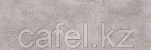 Кафель   Плитка настенная 20х60 Соната   Sonata темно-серый