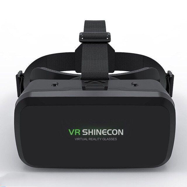 Очки виртуальной реальности VR SHINECON G06A