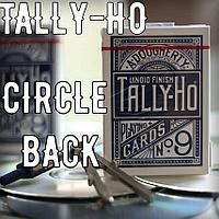 Карты Tally-Ho Circle Back