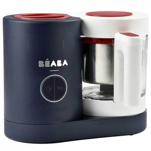 Блендер-пароварка Beaba Babycook Neo French Touch EU