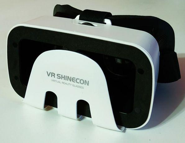 Очки виртуальной реальности 3D VR SHINECON 3.0 шлем