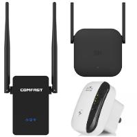 Усилители Wi-Fi Сигнала