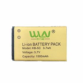 Аккумулятор для рации WLN KD-C1