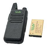 Аккумулятор для рации WLN KD-C1, фото 3