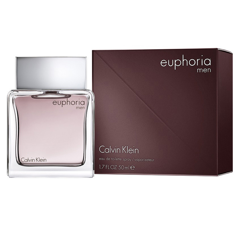 Calvin Klein Euphoria Men edt 50ml