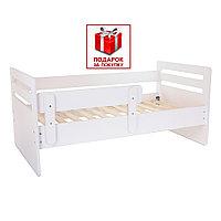 Кровать подростковая Pituso Amada Белая