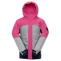 Лыжная куртка SARDARO 2 Розовый, 116-122