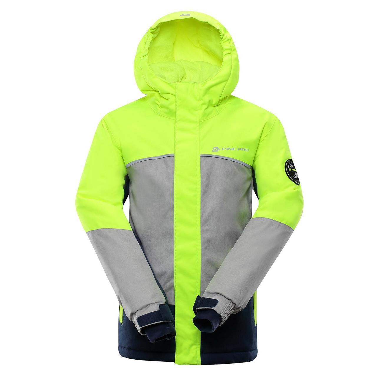 Лыжная куртка SARDARO 2 - фото 1