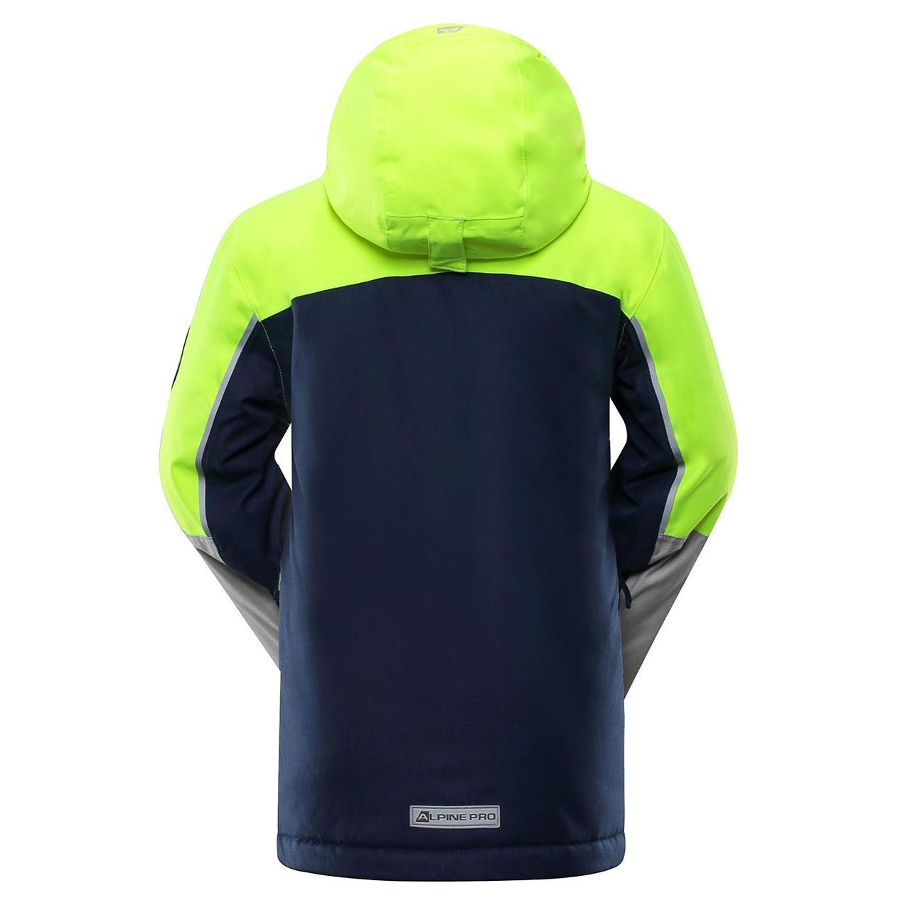 Лыжная куртка SARDARO 2 - фото 2
