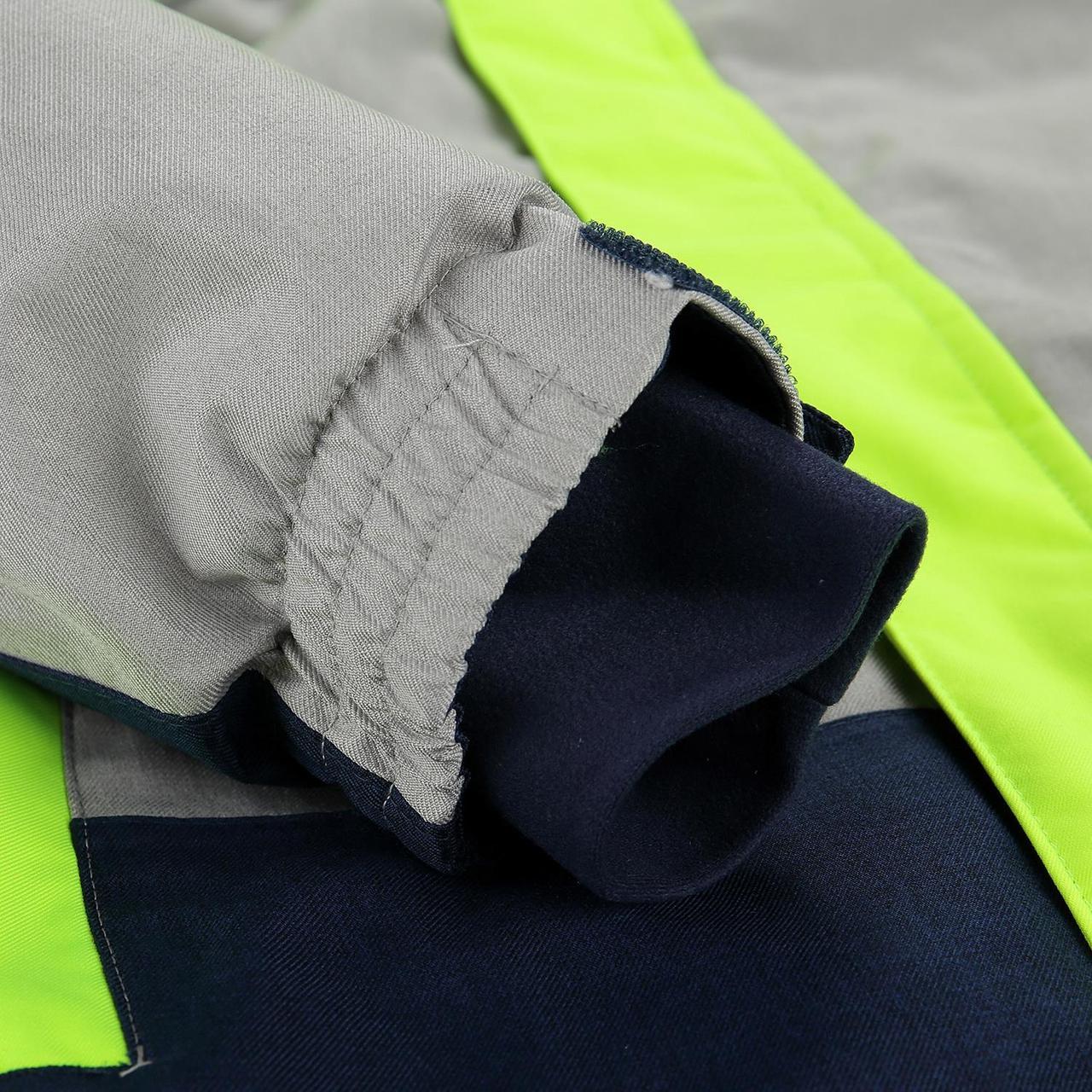 Лыжная куртка SARDARO 2 - фото 3