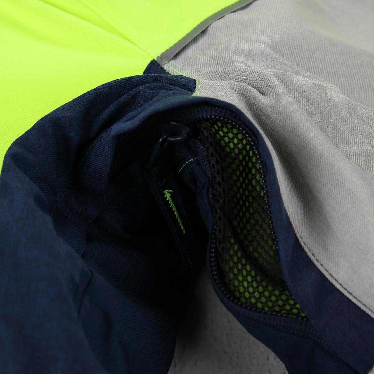 Лыжная куртка SARDARO 2 - фото 4