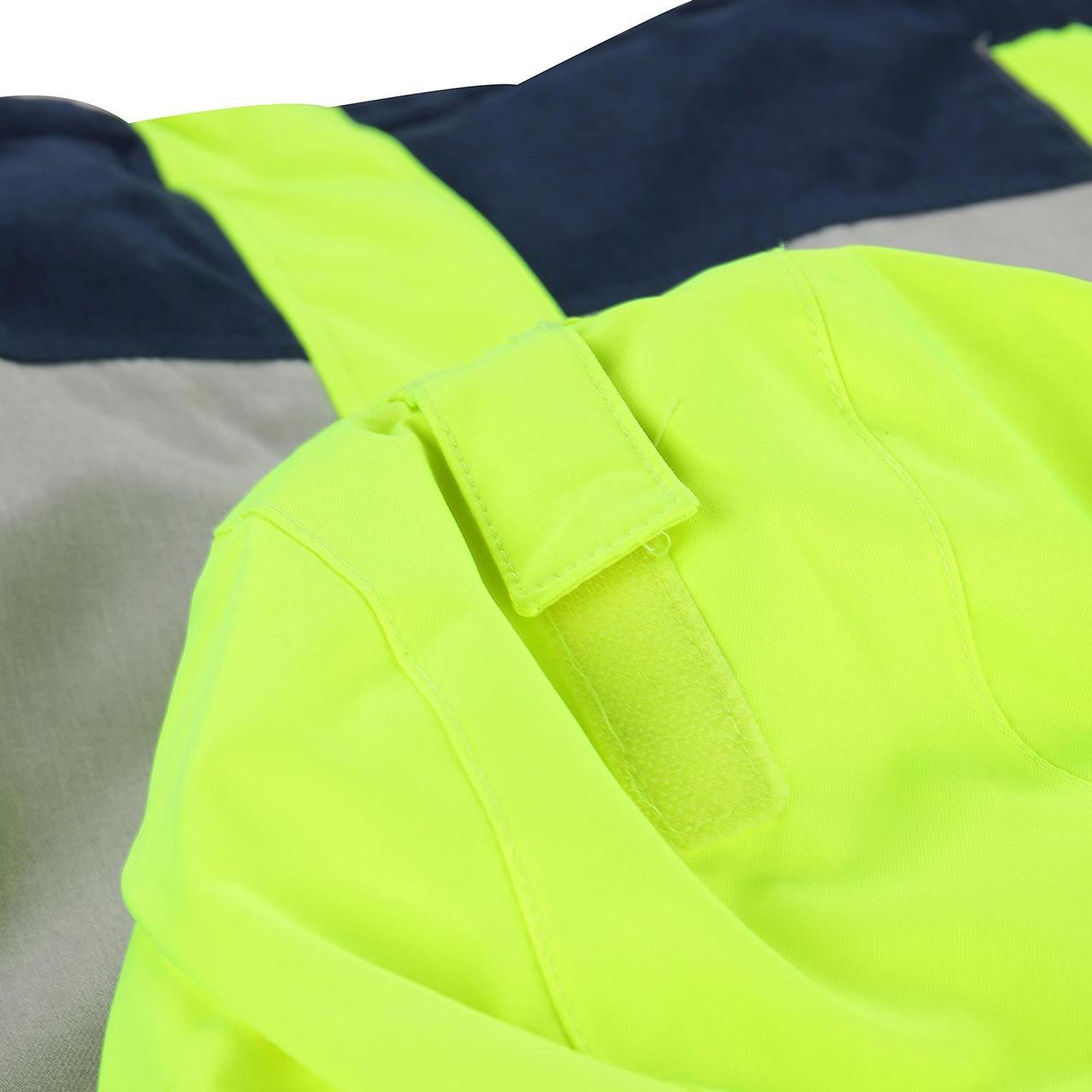 Лыжная куртка SARDARO 2 - фото 7