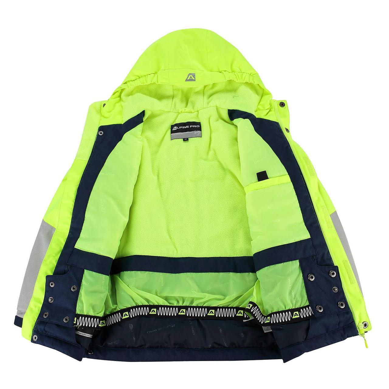 Лыжная куртка SARDARO 2 - фото 10