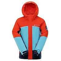 Лыжная куртка SARDARO 2 Оранжевый, 140-146