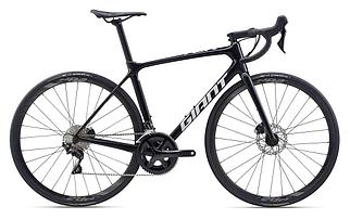 Giant TCR Advanced 2 Disc-Pro Compact - 2020
