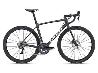 Giant  велосипед TCR Advanced Pro Team Disc - 2020