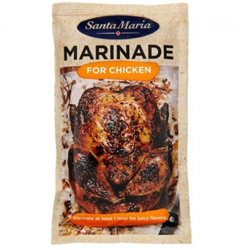 Маринад для курицы Santa Maria 75 г (20)