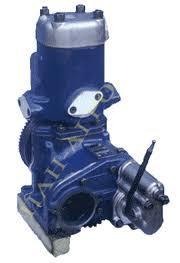 Пусковой двигатель ПД-10 без стартера и магнето ПД-10
