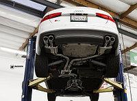 Выхлопная система Armytrix для Audi S5, фото 1